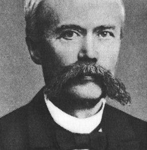 Rudolph Sohm